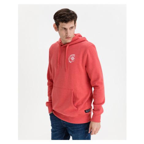 Tom Tailor Denim Sweatshirt Rot