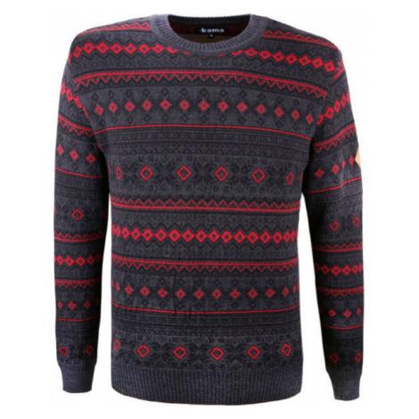 Kama SVETR 4105 schwarz - Herren Pullover