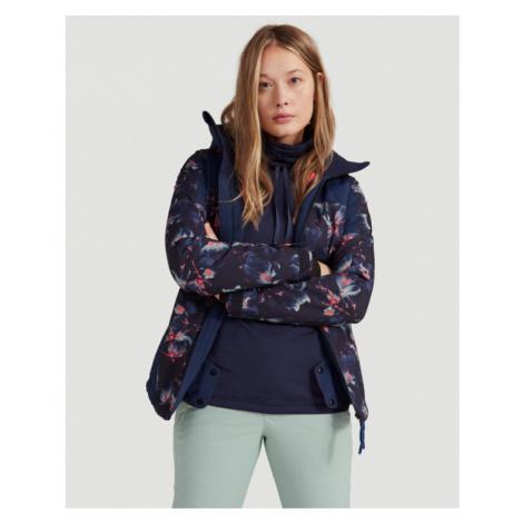 O'Neill Wavelite Jacke Blau Lila