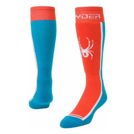 Socken Spyder Women `s SWEEP Ski 198070-425
