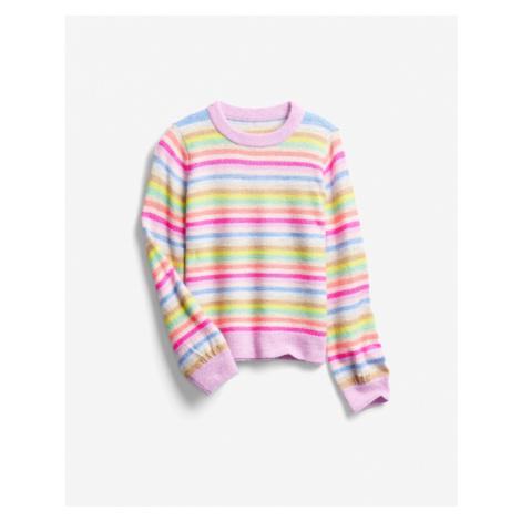 GAP Kinder Pullover Rosa mehrfarben