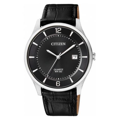 Citizen Herrenuhr BD0041-03F