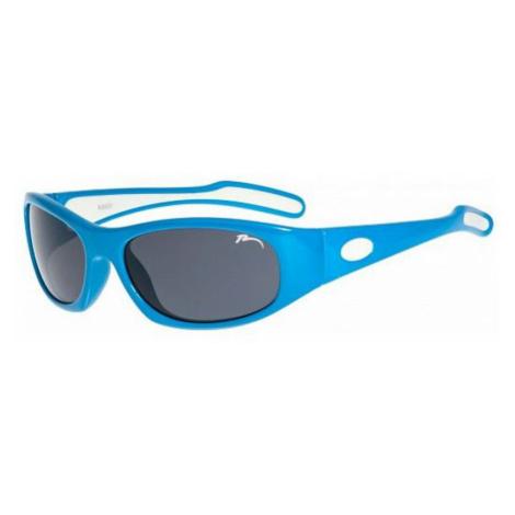 Kinder Sonnen- Brille RELAX Lucho blue R3063D