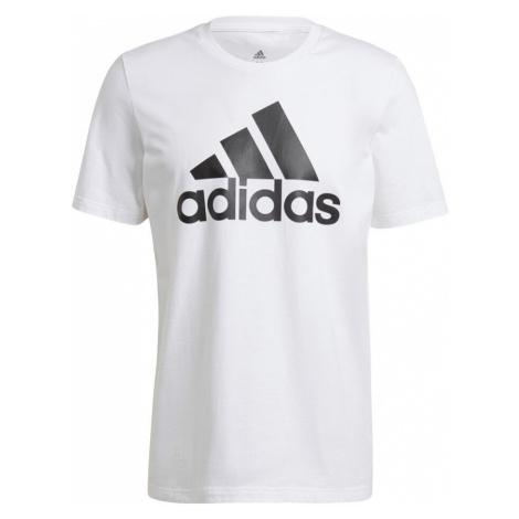 Big Logo Single T-Shirt Adidas