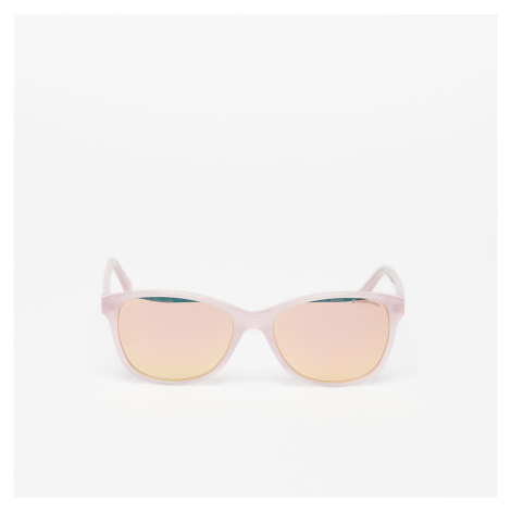 Horsefeathers Chloe Sunglasses Gloss Rose/Mirror Champagne