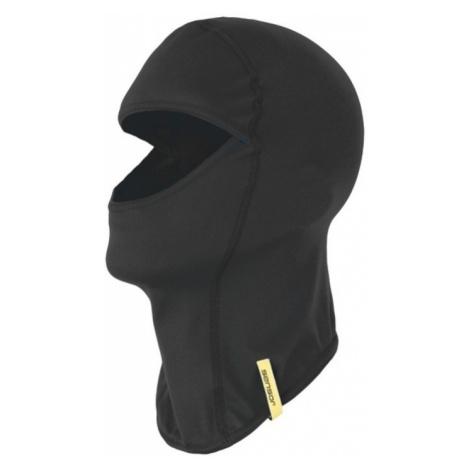 Sturmhaube Sensor Double Face black 11109047