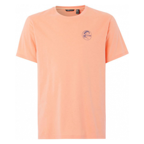 O'Neill LM ORIGINALS LOGO T-SHIRT orange - Herren T-Shirt