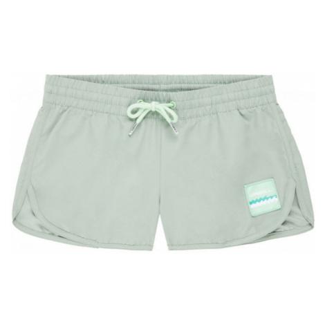 O'Neill PG SOLID BEACH SHORTS hellgrün - Mädchen Shorts