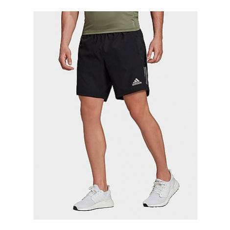 Adidas Own the Run Shorts - Black - Herren, Black