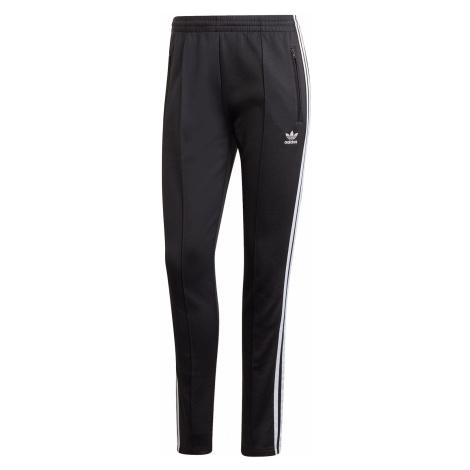 Adidas Originals Damen Jogginghose SST PANTS PB GD2361 Schwarz