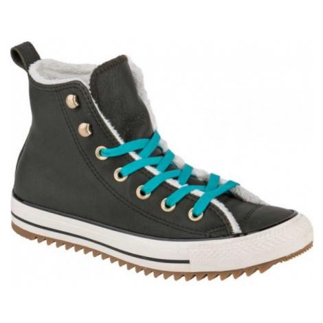 Converse CHUCK TAYLOR ALL STAR HIKER BOOT schwarz - Damen Sneaker