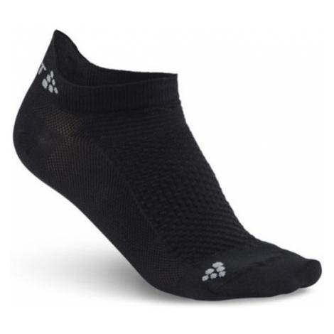 Socken CRAFT Shaftless 2-pack 1905043-9999 - black