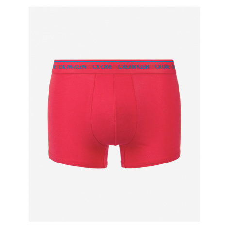 Calvin Klein Boxershorts Rot