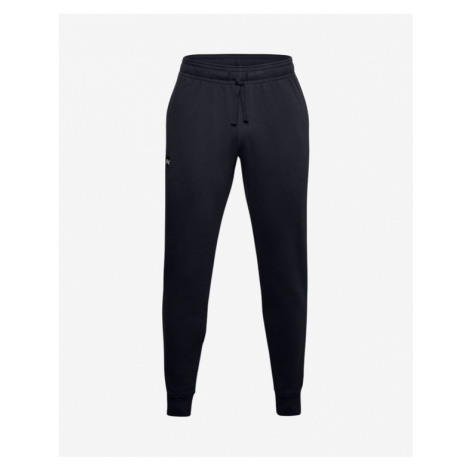 Under Armour Rival Fleece Jogginghose Schwarz