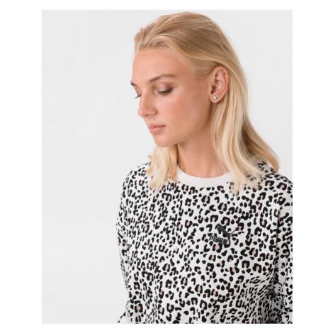 Puma Classics Graphics Sweatshirt Beige