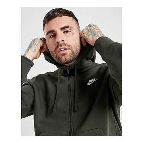 Nike Foundation Hoodie Herren - Green - Herren, Green