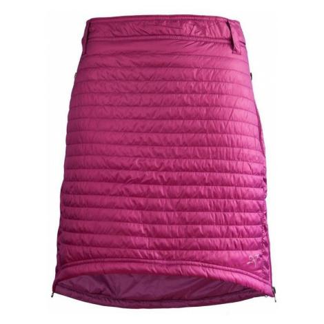 Damen Rock 2117 örnäs Pink