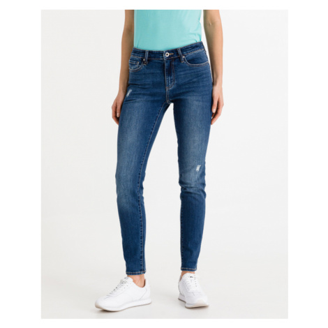 Armani Exchange Jeans Blau