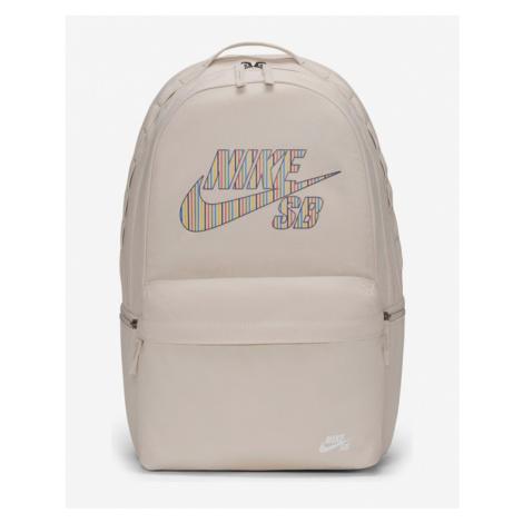 Nike SB Icon Rucksack Beige