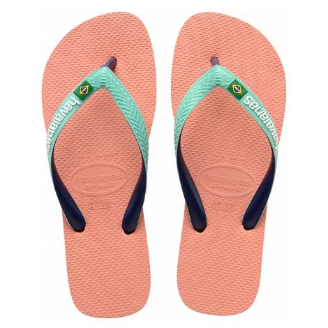Rosa flip flops für damen