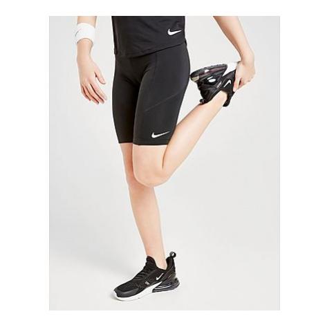 Nike Radlerhose Kinder - Black - Kinder, Black