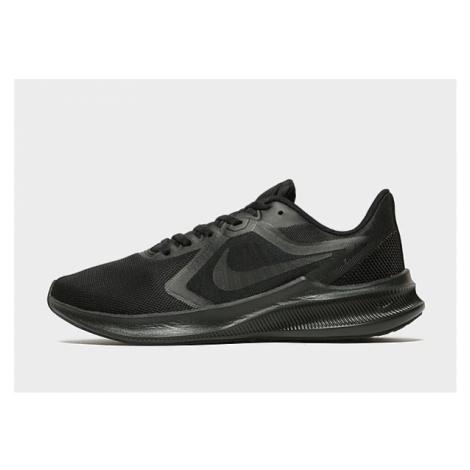 Nike Downshifter 10 Damen - Black/Black - Damen, Black/Black