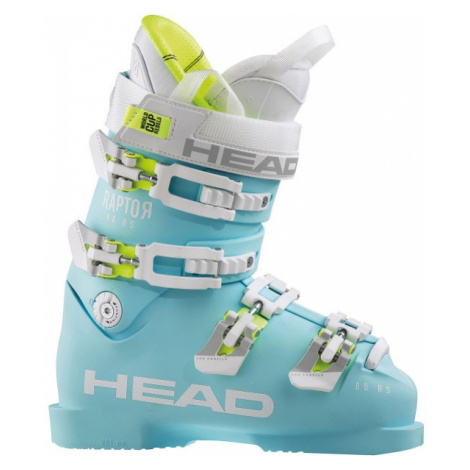 Head RAPTOR 80 RS W blau - Damen Skischuhe