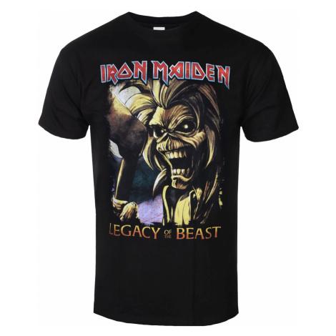 Metal T-Shirt Männer Iron Maiden - Killers - ROCK OFF - IMTEE89MB XXL