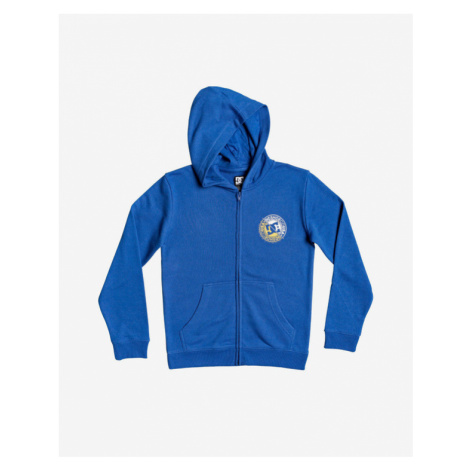 DC Bright Roller Sweatshirt Kinder Blau