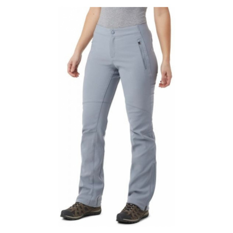 Columbia BACK BEAUTY PASSO ALTO™ HEAT PANT grau - Damen Outdoorhose