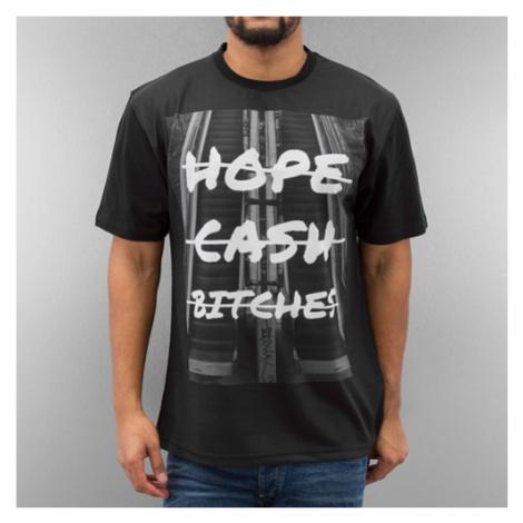 Dangerous DNGRS Hope Cash Bitches T-Shirt Black