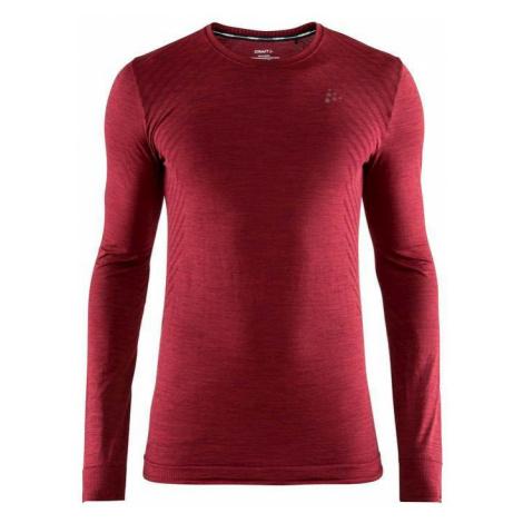 T-Shirt CRAFT Sicherungsstrick Comfort L 1906600-B97200 - brown