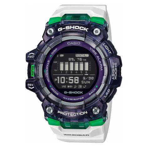 Casio GBD-100SM-1A7ER G-Shock Herren 49mm 20ATM