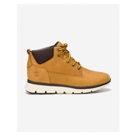 Timberland Killington Stiefeletten Kinder Braun Orange