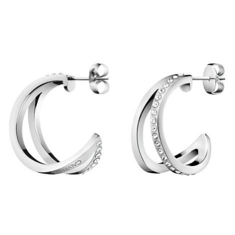 Calvin Klein Creolen KJ6VME040100