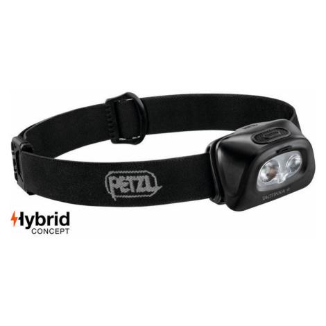 Stirnlampe Petzl Tactikka+ black E089EA00