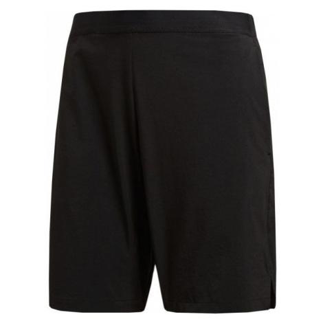 adidas W LIFEFLEX SHORT schwarz - Damen Shorts