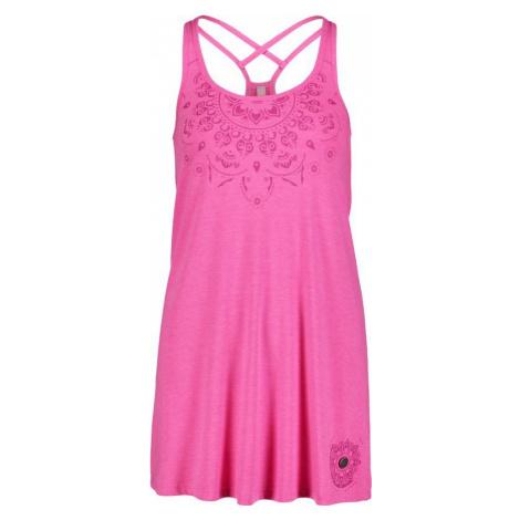 Damen Kleid NORDBLANC Quirk NBSLD6765_RUZ
