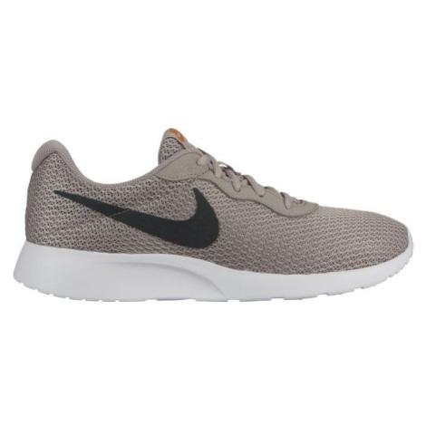 Nike TANJUN grau - Herren Freizeitschuhe