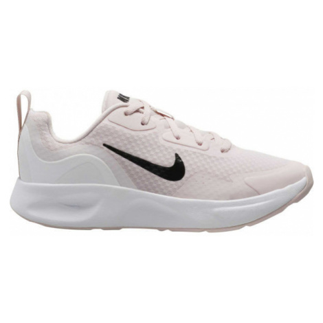 Nike WEARALLDAY grau - Damen Sneaker