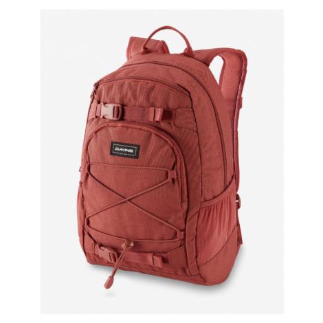 Rote rucksäcke, handtaschen und taschen für mädchen