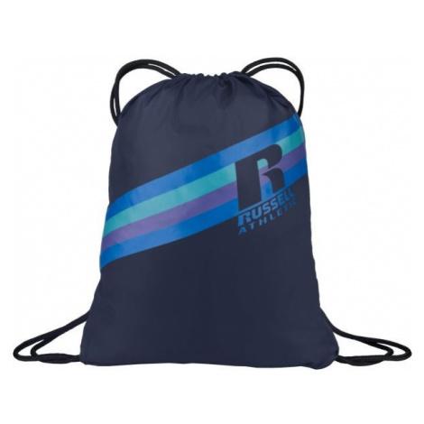 Russell Athletic APOLDA blau - Turnbeutel