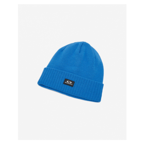 Oakley Ribbed 2.0 Mütze Blau