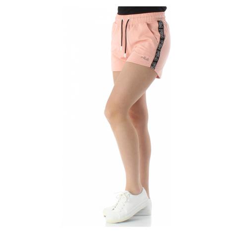 Rosa sportkurzhosen und shorts für damen