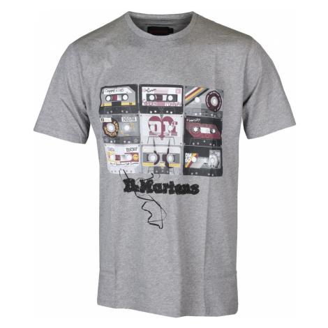 T-Shirt Männer - Tape - Dr. Martens - DMAC833020 XL Dr Martens