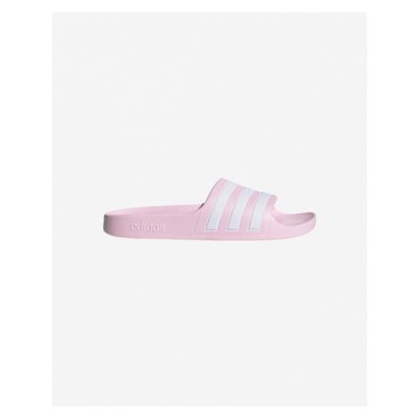 adidas Performance Adilette Aqua Kids Slippers Rosa