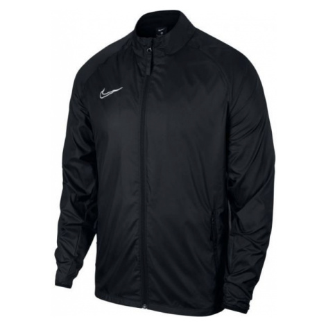 Nike REBEL ACADEMY JACKET schwarz - Herren Sportjacke
