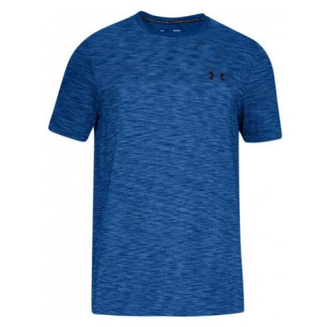 Under Armour SIPHON SS blau - Herren T-Shirt