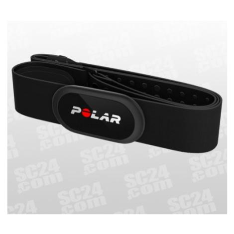 Polar H10 Heart Rate Sensor schwarz Größe XS-S