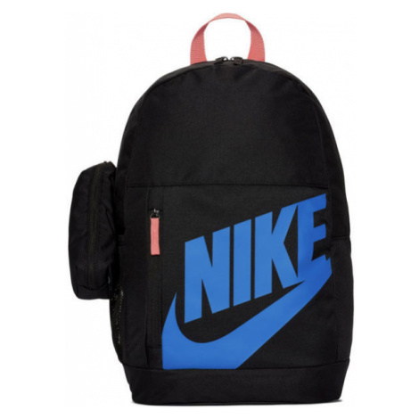 Nike ELEMENTAL BACKPACK blau - Kinderrucksack